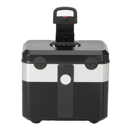 Parat Werkzeugkoffer Evolution 2 012 530 981 Rollbar Leer