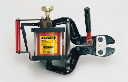 H.K. Porter Pneumatischer Bolzenschneider 9290C - bei pkelektronik ...