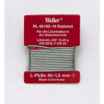 RL40/60-14 Radiolot 13,45 g