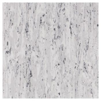 ESD-Bodenbelag Ecostat DUO - 2.0 PVC, 1,5 m x 10 m, grau