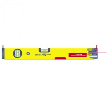 Bevorzugt STABILA Laser-Wasserwaage Typ 70 LM-P+L-Set, 30 cm - bei ZI47