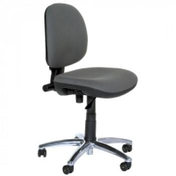 ESD-Drehstuhl Economy Chair, grau