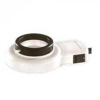 Eschenbach Auflicht-Ring-Leuchtstoffröhre 33201 9 W/230 V