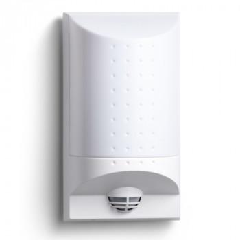 Steinel LED-Sensor-Leuchte L 650 LED, weiß, 8 W