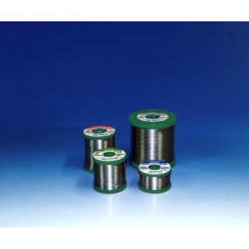 Lötdraht ECOLOY HF32 3500 TSC, Sn95,5Ag3,8Cu0,7, 0,7 mm, 3,5%, 250