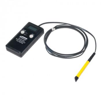 Elektrostatisches Voltmeter ESVM 2000