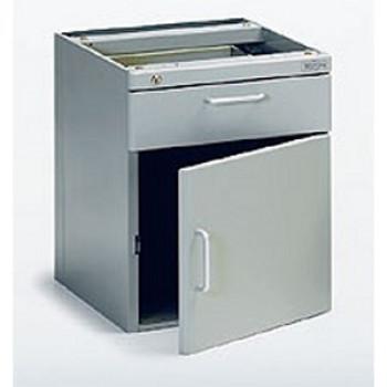 Treston Schubladenblock LMC 04D mit 1 Schublade + Tür