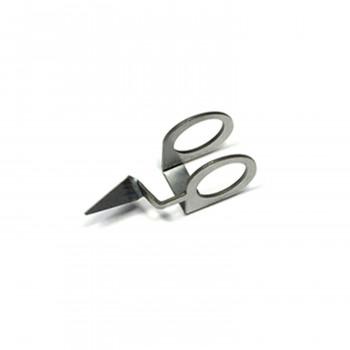 Bernstein Drahthalter für ESD-Seitenschneider mit 12,5 mm Kopfbreite