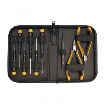 Bernstein ESD Werkzeug-Set ACCENT 2270