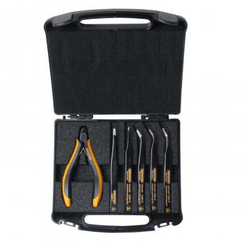 Bernstein ESD Werkzeug-Set 2210, 6-tlg.