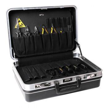 Bernstein ESD Werkzeugkoffer EPA 6900