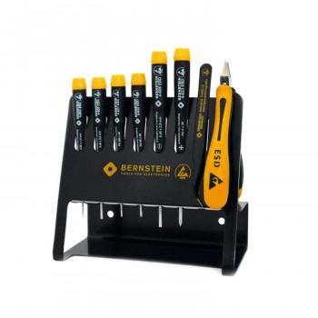 Bernstein ESD Werkzeughalter VARIO 4-620 VC, 8-tlg.