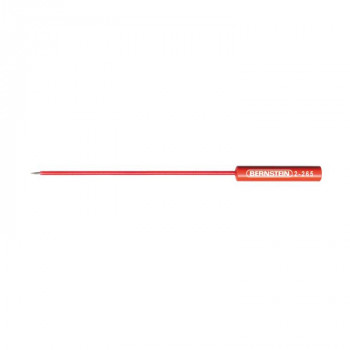 Bernstein Prüfspitze 2-265-1, rot