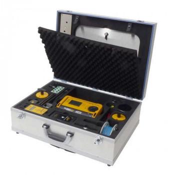 ESD-Audit-Kit Metriso B530 mit Walking-Test