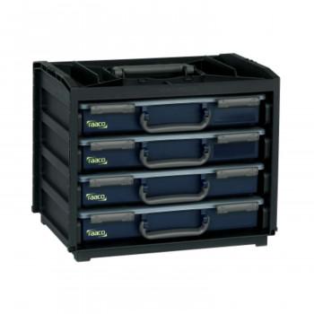 Raaco Handybox 55x4, blau
