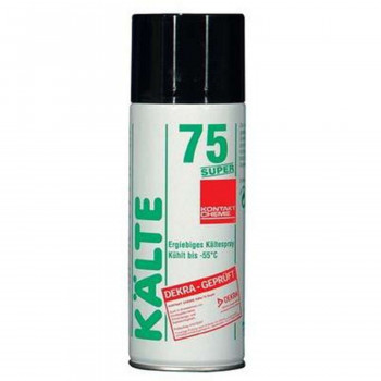 Kontakt-Chemie Kälte 75 Super, 400 ml