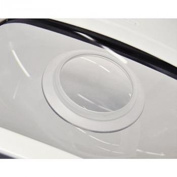 Luxo Aufsatzlinse 6 Dioptrien