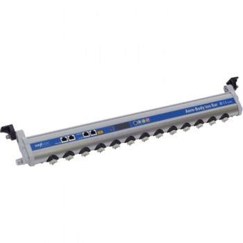 Ionisierstange SIB3 RD, 2227 mm, 40 Ermitter