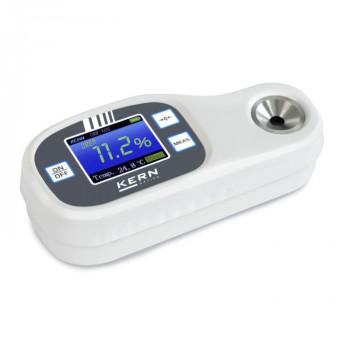 Kern Refraktometer (Industrie/KFZ) ORF 2UM, digital