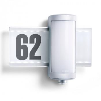 Steinel LED-Sensor-Leuchte L 625 LED, 9 W