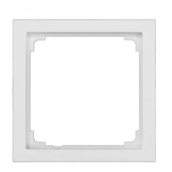 Steinel Adapterrahmen für IR 180/HF 180, Busch-Jaeger, weiß