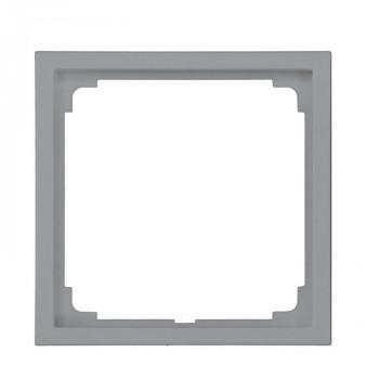 Steinel Adapterrahmen für IR 180/HF 180, Feller, silber