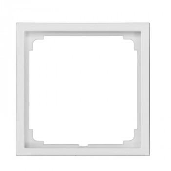 Steinel Adapterrahmen für IR 180/HF 180, Feller, weiß