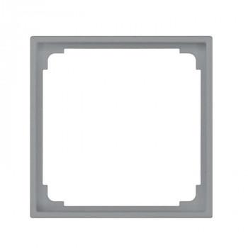 Steinel Adapterrahmen für IR 180/HF 180, Jung, silber