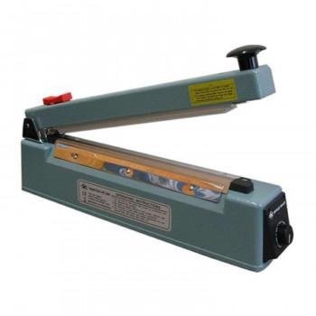 Folienschweißgerät mit Schneidmesser, 300 mm, 380 W