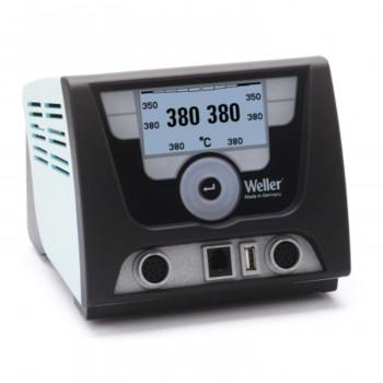 Weller Lötstation WX 2, 240 Watt, 230 V