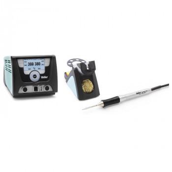 Weller Lötstation WX 2010 Micro MS mit 1 x WXMP MS, 240 Watt, 230 V