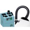 Weller Flächenabsaugung Zero-Smog 4V Kit 1 Trichter, 230 Volt