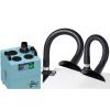Weller Flächenabsaugung Zero-Smog 4V Kit 2 Trichter, 230 Volt