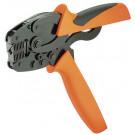 Weidmüller Crimpwerkzeug PZ 3 für Aderendhülsen 0,5-6 mm²