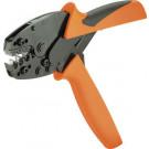 Weidmüller Crimpwerkzeug PZ 16 für Aderendhülsen 6-16 mm²