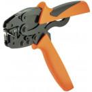 Weidmüller Crimpwerkzeug PZ 6 Roto für Aderendhülsen 0,14-6 mm²
