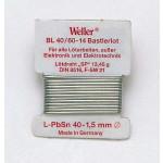BL40/60-14 Bastlerlot 13,45 g