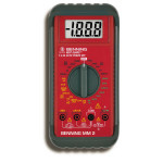 BENNING Digital-Multimeter MM 2