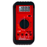 BENNING Digital-Multimeter MM 3