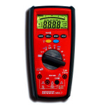 BENNING Digital-Multimeter MM 7