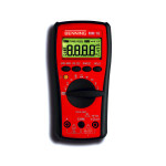 BENNING Digital-Multimeter MM 10