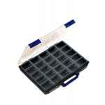 Raaco Sortimentskasten Carry-Lite 55-25/1 anthrazit