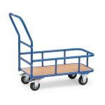 fetra Magazinwagen 1270, 850 x 450 mm, 200 kg