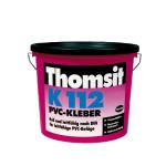 Thomsit Spezialklebstoff K 112 für Ecostat-MEGA 3.5 Kautschuk 12 kg