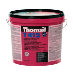 Thomsit Spezialklebstoff T 412 für Ecostat-DF Centra-NV 14 kg