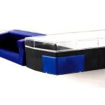 Raaco Boxxser ID-Etikett, blau (4 Stück)