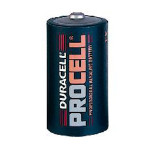Duracell Procell Alkali Batterie Baby (MN 1400/LR 14)