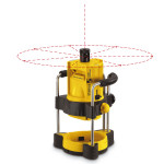 STABILA Rotations-Laser LAPR 100 Komplett-Set