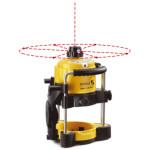 STABILA Rotations-Laser LAR 100 Komplett-Set