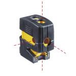 STABILA 4-Punkt-Laser LA-4P Set